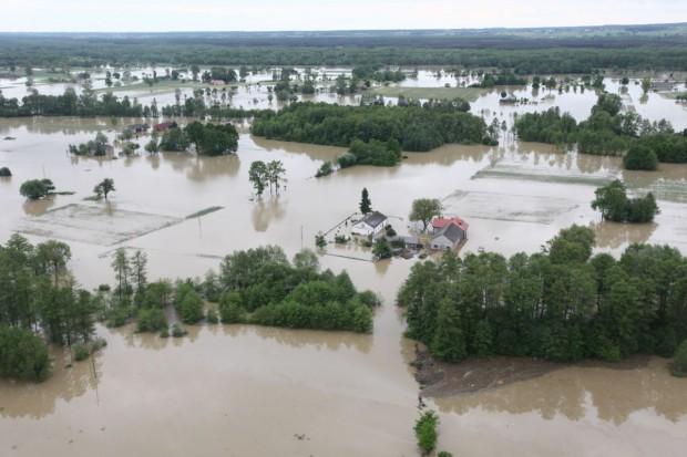 Samorządy boją się roszczeń po zmianie map terenów zalewowych