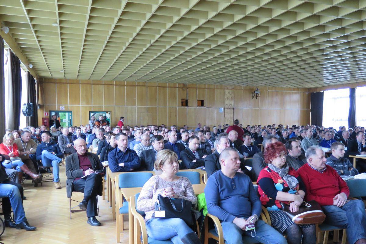 Relacja z konferencji Farmera w Przysieku