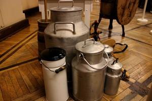 Rozporządzenie KE w sprawie kar za nadprodukcję mleka