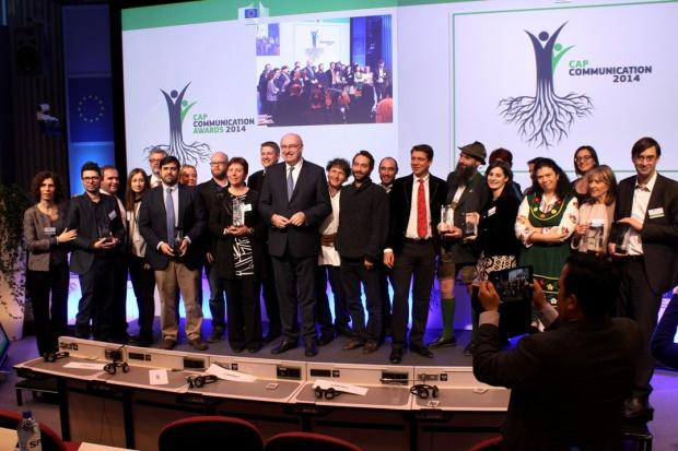 Konkurs CAP Communication Awards rozstrzygnięty