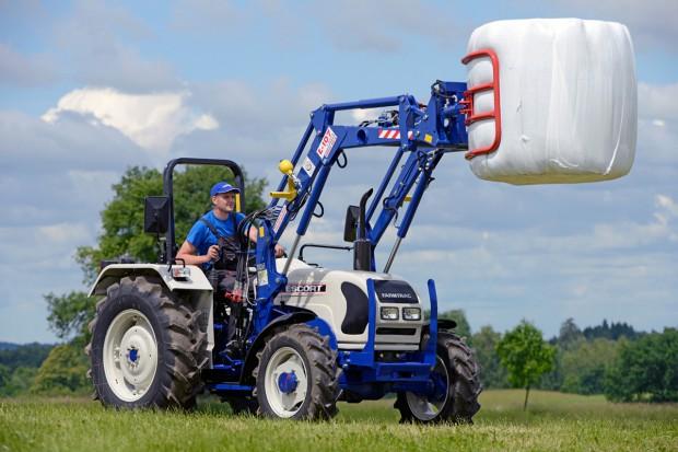 Farmtrac: 30 proc. wzrost sprzedaży w 2014 roku