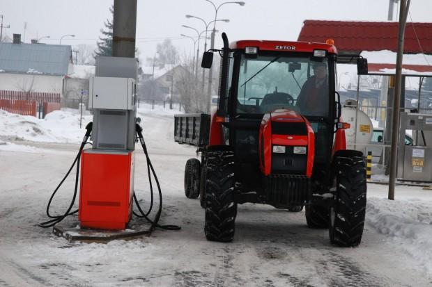 Koniec spadków cen paliw?