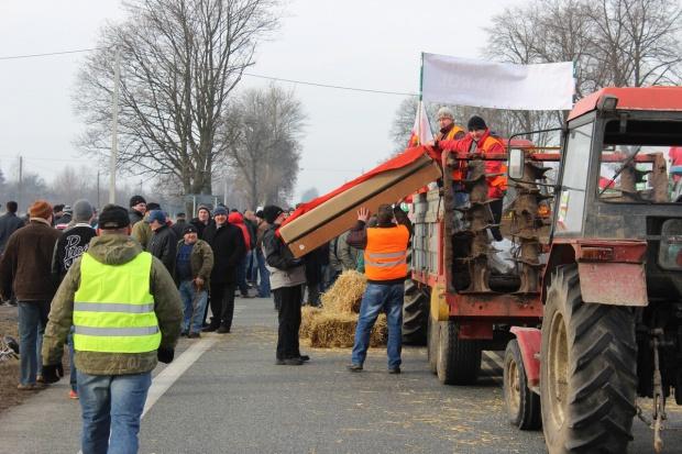 """Rolnicza i pracownicza """"Solidarność"""" będą koordynowały protesty"""