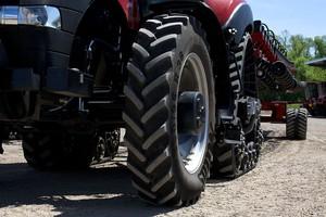 Mitas poszerza ofertę opon do ciągników dużej mocy