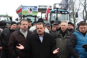Ruszają na Warszawę, chcą spełnienia postulatów i dymisji ministra
