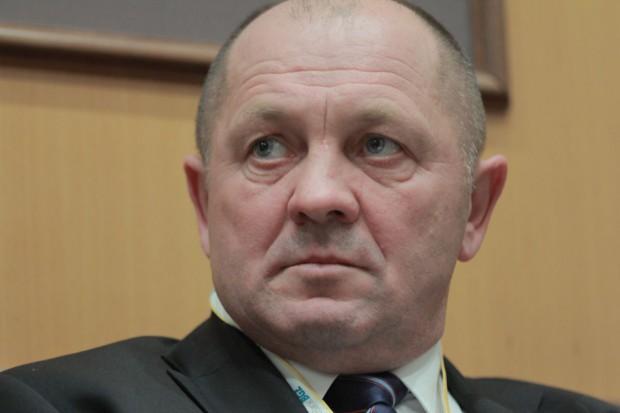 Sawicki: Odpowiadam i biorę odpowiedzialność; Chróścikowski w roli negocjatora