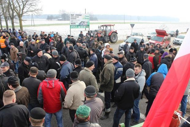 Chróścikowski: Solidarność będzie nadal prowadzić protest