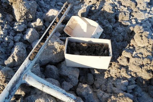 Czas pomyśleć o oznaczeniu zawartości azotu mineralnego w glebie