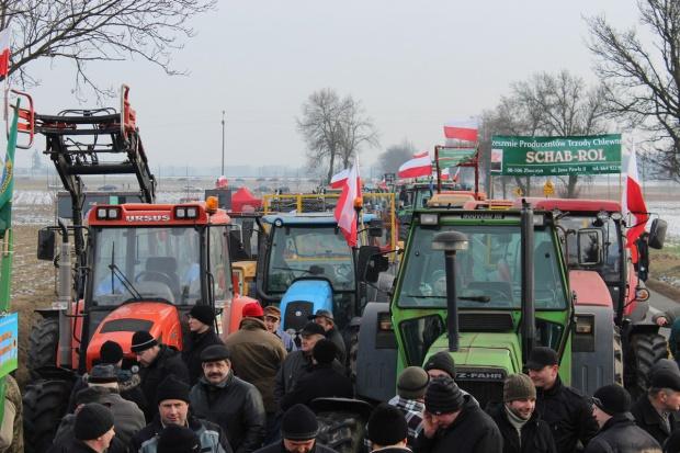 Kidawa-Błońska: mam nadzieję, że dojdzie do porozumienia z rolnikami