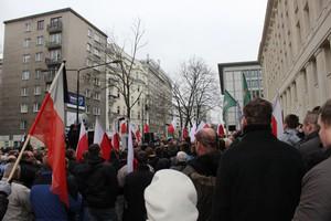 Z ministrem pracuje 16 organizacji i komitetów protestacyjnych