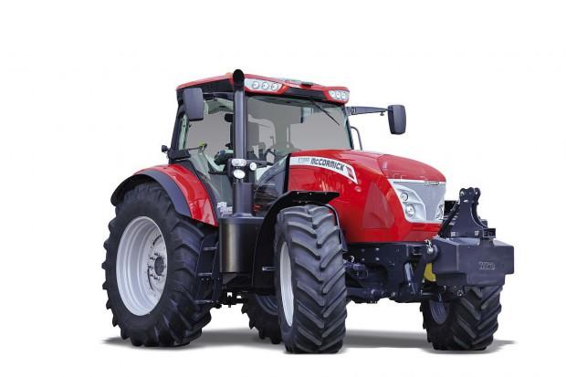 McCormick: nowości na Agrotech 2015