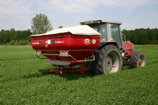 FAO: Wzrośnie światowe zużycie nawozów azotowych