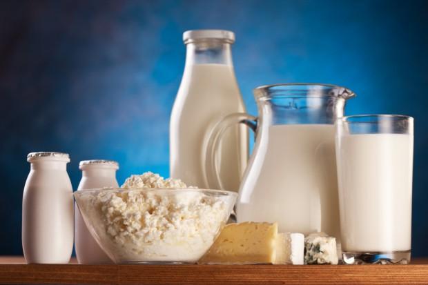 Rumunia: Wzrost skupu mleka w 2014 r.