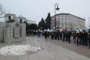 Sejm nie chce rozmawiać o rolnictwie