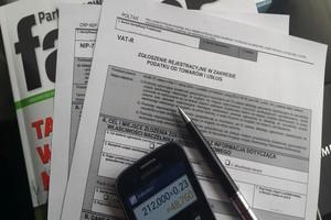 Jak przejść na VAT?