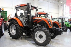 Zetor Major 80 kontra Ursus C-380