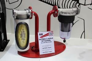 Bezpieczne tankowanie - filtry do paliw