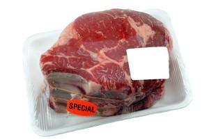 W 2014 r. z UE wyeksportowano o 2 tys. ton więcej mięsa niż przed rokiem