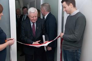 PFHBiPM otwiera Laboratorium Genomiczne w Parzniewie