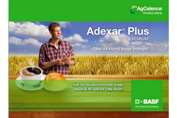 Najnowszy fungicyd zbożowy z Xemium