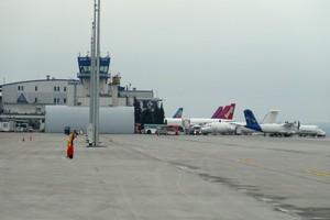 Na lotnisku powstał punkt odpraw fitosanitarnych