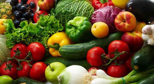 UE oszacowała ubiegłoroczne straty eksportu warzyw i owoców