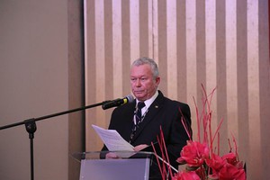 PFHBiPM: Wybór władz i sprawozdanie na X Walnym Zjeździe Delegatów