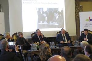 EFRWP o szansach i problemach rolnictwa Unii Europejskiej