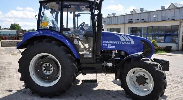 Farmtrac – pierwsze miejsce w Mołdawii
