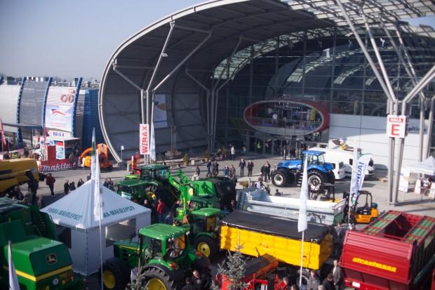 Agrotech 2015 – start już w najbliższy piątek