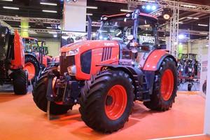 Niedziela ostatnim dniem targów Agrotech w Kielcach
