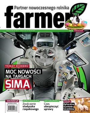 Farmer nr 4/2015