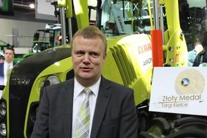 Claas: plany na rozwój w Polsce
