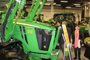 John Deere: pakiety wyposażenia do 45 tys. zł w cenie maszyny