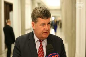 Plocke: ustawa dot. sprzedaży bezpośredniej wyczekiwana przez rolników