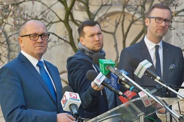 Marek Sawicki: Przetwórcy mleka powinni się organizować