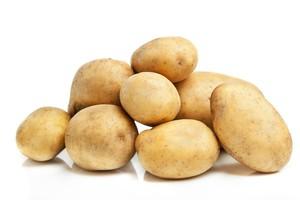 Mniejszy import, większy eksport polskich ziemniaków