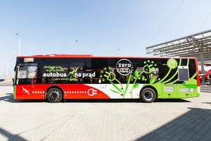 Ursus produkuje elektryczne autobusy