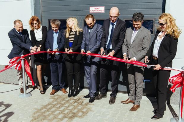 Hypred już produkuje w nowej fabryce