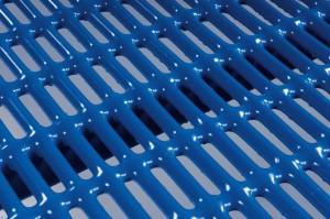 Podłogi z plastisolu do chlewni