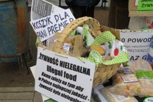 Sejm uchwalił nowelę ustawy o płatnościach bezpośrednich