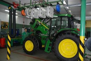 Firma Przyjazna Edukacji Rolniczej 2014