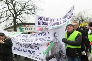 12 maja manifestacja Solidarności RI w Warszawie