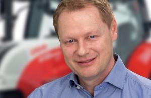 Zmiany personalne w Case IH i Steyr