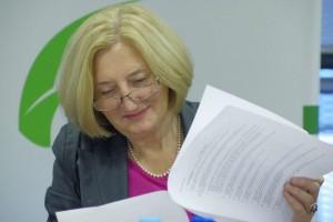 Szalczyk: polska żywność na targach SIAL w Szanghaju jest zauważana