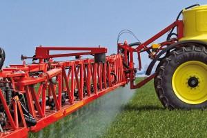 Skuteczne i bezpieczne zabiegi ochrony roślin