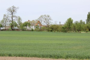 Ustrój rolny pod naciskiem?