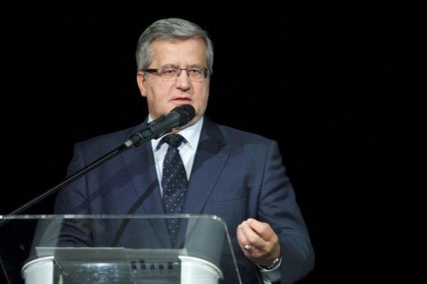 Komorowski: Polska wieś jeszcze bardziej skorzysta ze wsparcia UE