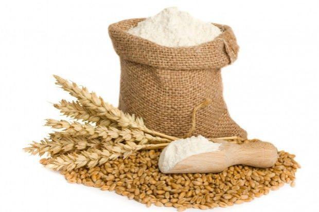 Różnica w cenie zbóż zależna od jakości
