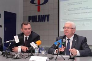 Duże inwestycje nawozowe w Puławach